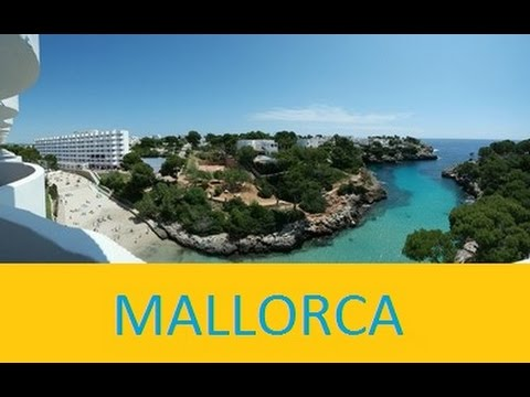 AluaSoul Mallorca Resort Hotel View // ex Marina Skorpios