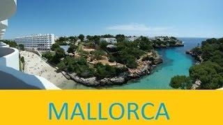 Hotel Marina Skorpios ✈ Cala d'Or ✈ Majorka Hiszpania – Mallorca Spain ✈ May 2016