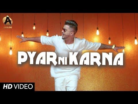 Pyar Ni Karna (Full Song) | Harpreet Rana | Lil Daku | Hammy | Punjabi Song 2018 | Analog Records
