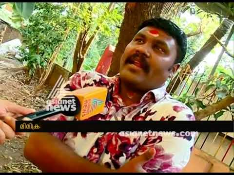 Interview with Renju Chalakudy (  Kalabhavan Mani Dupe) remembering Kalabhavan Mani