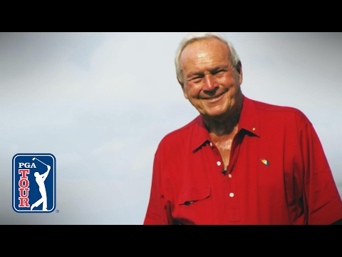 The legacy of Arnold Palmer