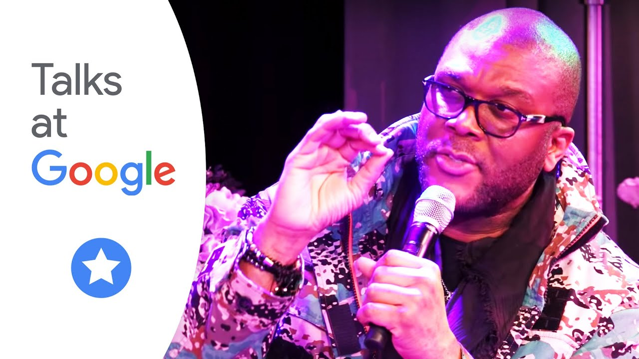 Download Tyler Perry   Tyler Perry's A Madea Family Funeral   Talks at Google