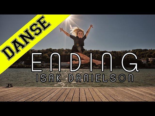 LAURIE MORANGIS X ENDING - ISAC DANIELSON | LYON | 2018 | JP CONCEPT
