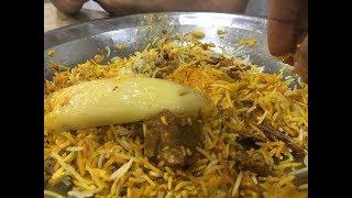 Nalli Biryani Liaquatabad Karachi  !!