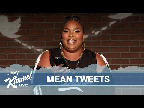 Deanna King - Billie Eilish, Cardi B, and More Read 'Mean Tweets' On 'Kimmel'