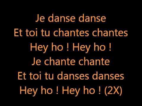 Mixmania2 - Danse Danse Lyrics