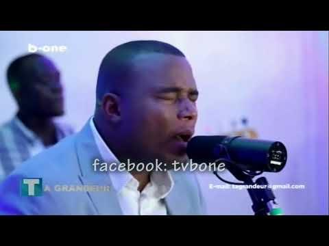 HENRI PAPA MULAJA Chante YAWEH, Live dans Ta Grandeur