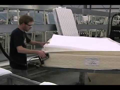 original mattress factory reviews