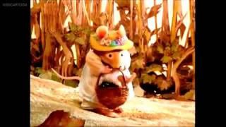Brambly Hedge - serie originale BBC1 • L'Autunno: La piccola Primul...