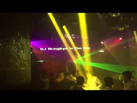 Avatar Club Vinh 04/11 - DJ Hùng Kyo