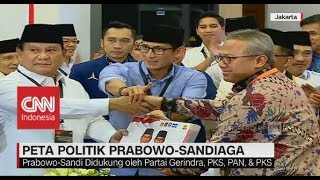 Video Peta Politik Prabowo - Sandiaga download MP3, 3GP, MP4, WEBM, AVI, FLV Agustus 2018