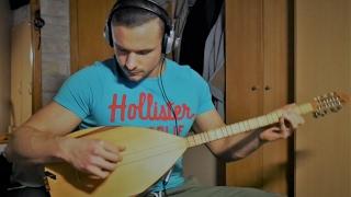 Gambar cover Themis Saz - Baglama Solo | Turkish music