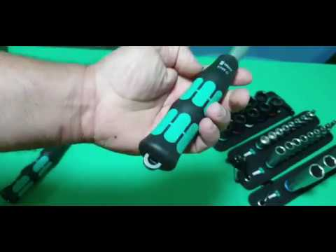 Wera Collection Reviews
