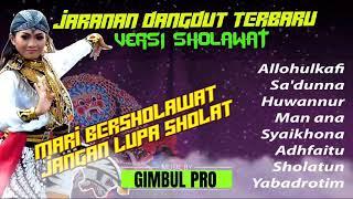 Download lagu JARANAN DANGDUT TERBARU VERSI SHOLAWAT 2021