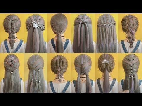 En iyi 30 Çok Kolay Kısa Saç Örgü Modelleri - Kısa Saç Modelleri örgü