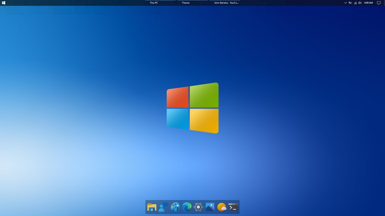 Windows 11 - YouTube