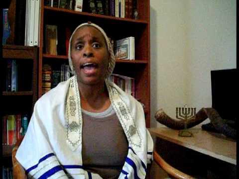 Torah and Mashiyach.