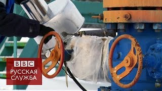 Что будет с добычей нефти в России? - BBC Russian(Цены на нефть в этом году снизились до четырехлетних минимумов. При этом себестоимость добычи