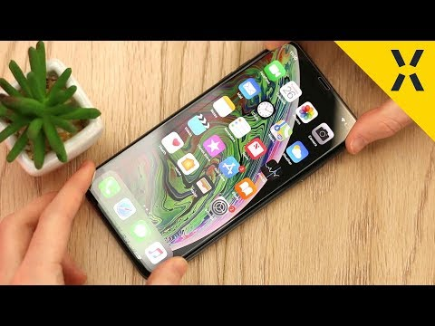 olixar-iphone-xs-max-tempered-glass-case-compatible-screen-protector-installation-guide