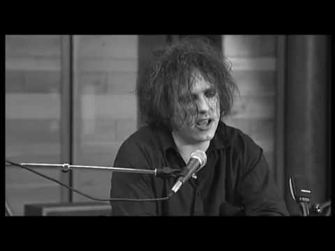 THE CURE - ACOUSTIC HITS - A FOREST, THE LOVECATS, CLOSE TO ME, LULLABY