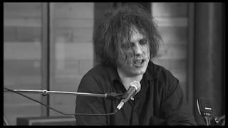 THE CURE  ACOUSTIC HITS  A FOREST, THE LOVECATS, CLOSE TO ME, LULLABY