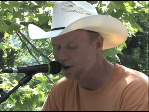 'I'm That Country' (Songwriter Wynn Varble - Tough) Recorded by Justin McBride