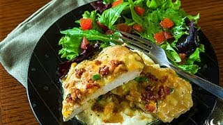 Pub Style Chicken With Mashed Potatoes Cooking Instructions