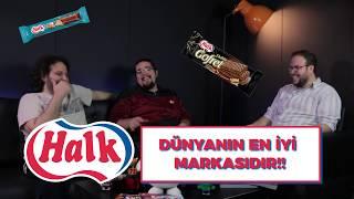 """KONULAR // SEN NE DİYON #25 // """"Turkish Delight"""""""