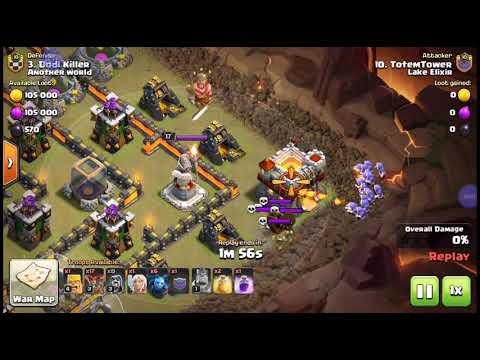 From:Totem[To:Dobikiller I will always get the last laugh ! Clash of clans 24/7