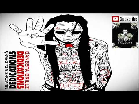 Lil Wayne - Typa Way (feat. T.I.) (off Dedication 5)