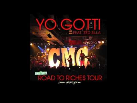 Yo Gotti - Color Blind (feat. Gucci Mane & Juelz Santana)