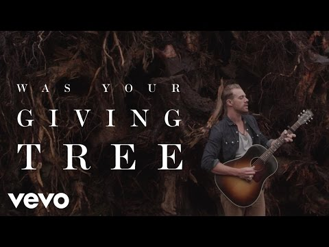 Plain White T's - The Giving Tree (Official Lyric Video)