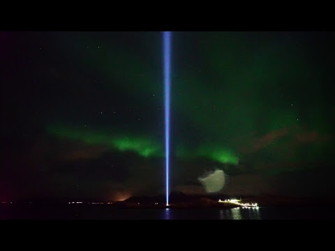 IMAGINE PEACE TOWER Live Stream Oct 9th 2018