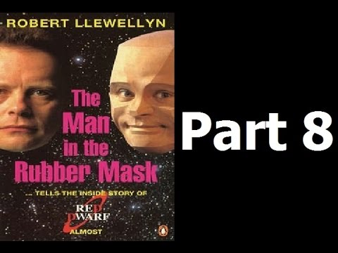 Man in the Rubber Mask (PART 2) - Chapters 5 & 6