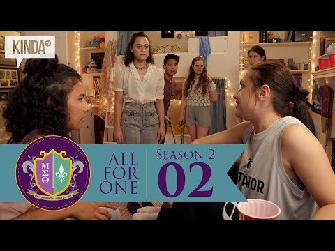 All For One   S2 EP2  