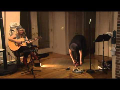 Tap & Blues House Concert