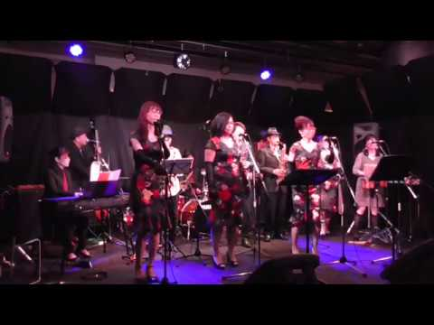 20180422 Shangri-La with Club Band in 「昭和魂partⅡ」