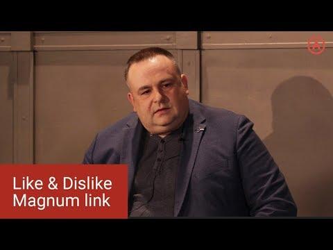 Like & Dislike: Magnum Link . Выпуск #9 от 30.01.2018 г. / Aurora Blockchain Capital