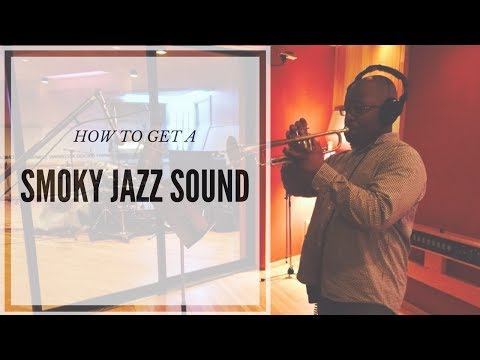 Jazz Trumpet Lesson on Sound and Doodle Tongue