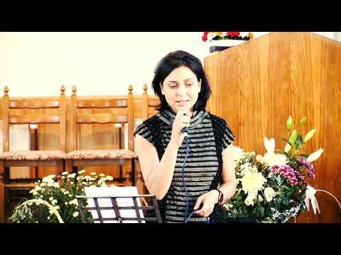 Larisa Anton - Minunat e Domnul meu