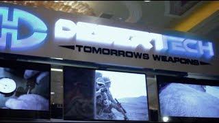 Desert Tech SHOT Show 2014 Thumbnail