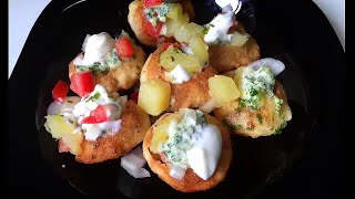 golgappa recipe in urdu pakistani