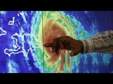 Haiti Fully Prepared for Hurricane Maria