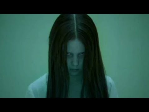 The Scary Girl From The Ring Is All Grown Up