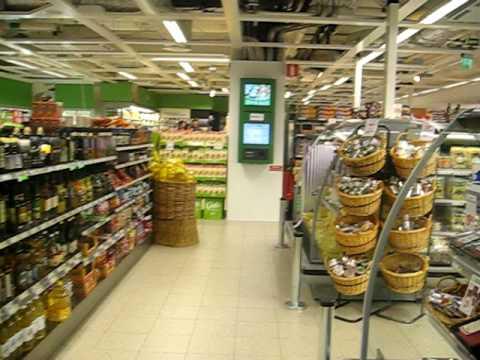 Supermarket Adventure Part II