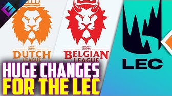 League of Legends Adds New Belgian and Dutch Leagues, FPX's Louis Vuitton Watches