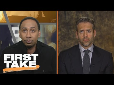 Should The Browns Do Whatever It Takes To Trade For Patriots QB Jimmy Garoppolo? | First Take