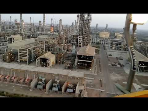 Reliance Refinery Jamnagar Gujarat