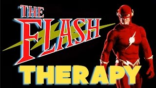 The Flash 1990 Review Retrospective 2014 Comparison