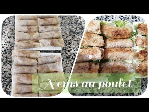 recette-de-nems-au-poulet-à-ma-façon(-plat-vietnamien)-/-طريقة-تحضير-النيم-أو-السيكار